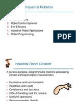 Industrial Robotics 2010 Pdf Technology Robot