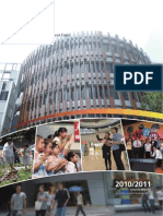 0823.HK The Link REIT 2010-2011 Annual Report