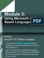 using .net basic language