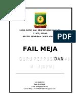 FAIL MEJA GPM