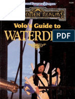 01 - [TSR9379] Volos Guide to Waterdeep