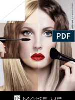 FM GROUP - make up