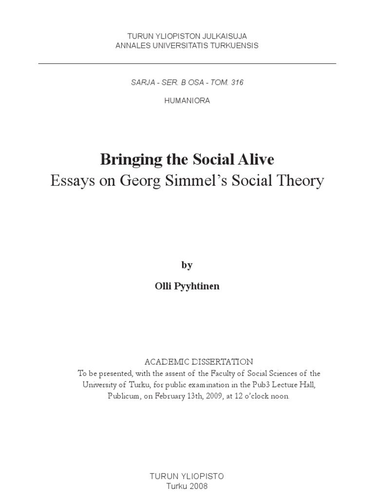 georg simmels concept of fashion Simmel's theory of fashion as a hypothesis of affective capitalism  of affects  by means of a contextual rereading of georg simmel's ideas on fashion   simmel's idea of the economy as a sphere of increasing rationality seems to be a  false.