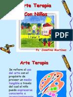 74303077 Arte Terapia Con Ninos