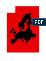 Ryan Bartek - Fortress Europe (The Big Shiny Prison Vol II)