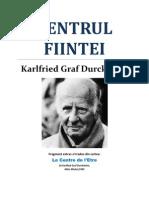 -Karlfied-Graf-Durckheim-Centrul-fiintei.