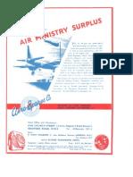 Aerospares Cat 202