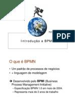BPM_02 - Introdução a BPMN