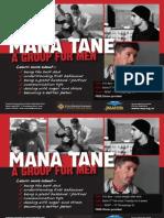 Mana Tane T1 2013