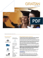 Mapping Higher education report