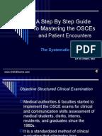 NAC-OSCE & MCC Overview