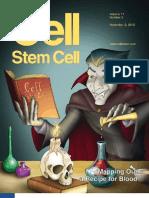 cell stem - november 2012