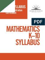 mathematicsk10 s3