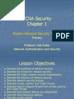 CCNA Security