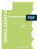 Zbirka zadataka iz Tehnicke mehanike-za net.pdf