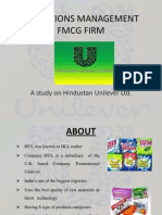 operation fmcg