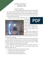 Pemeriksaan MRI