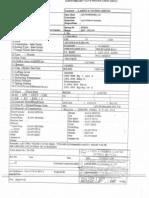 safety valve datasheet