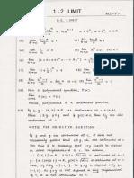 formulae for class 12 maths