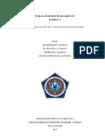 Tutorial Server Fedora 17