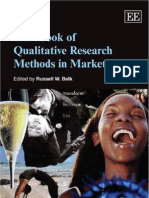 45902048 Belk Handbook of Qualitative Research Methods in Marketing