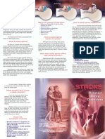 A Stroke Recovery Guide