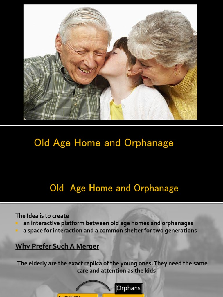 "old age homes research paper Below is a free essay on ""not sending parents to old age homes"" from anti essays, your source for free research papers, essays, and term paper examples."