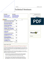 Engineering_Technical Seminars_ Night Vision Technology (Download PPT,Abstract,Report)