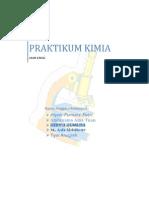 PRAKTIKUM KI8MIA