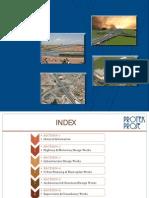 Pro Tek Proje Company Catalog