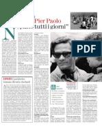 Intervista a Ninetto Davoli Su Pier Paolo Pasolini - Il Fatto Quotidiano 11.01.2013
