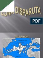 Zona Disparuta