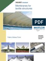 textile structures