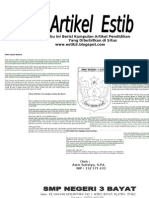 Kumpulan Artikel Pendidikan.doc