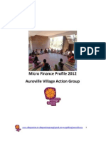 AVAG Micro Finance Profile 2012