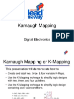 k Mapping