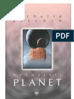 Zecharia Sitchin - Dvanaesti Planet