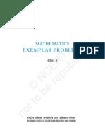CBSE Mathematics Solved Problems