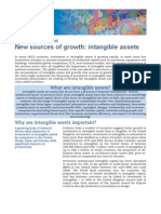 A new OECD project New sources of growth