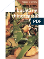 bucataria chinezeasca