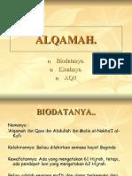alqamah