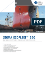 Sigma Ecofleet 290