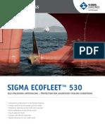 Sigma Ecofleet 530