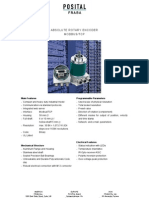 AbsoluteEncoders OCD IndustrialEthernet TCP IP DataSheet Modbus DataContent1