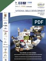 The National Skills Development Handbook 2010/11
