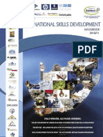 The National Skills Development Handbook 2010/11
