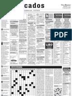 Ecos Diarios Clasificados 21-1-13