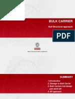 bULK cARRIER PRESENTATION