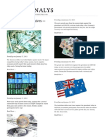 Day by day Foreign exchange Analysis January 2013