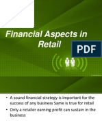 financial aspects in retail.ppt